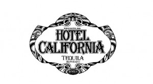 Hotel California Trademark