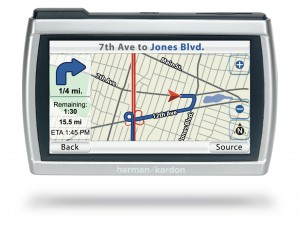 GPS Makes Navigating Baja Easier